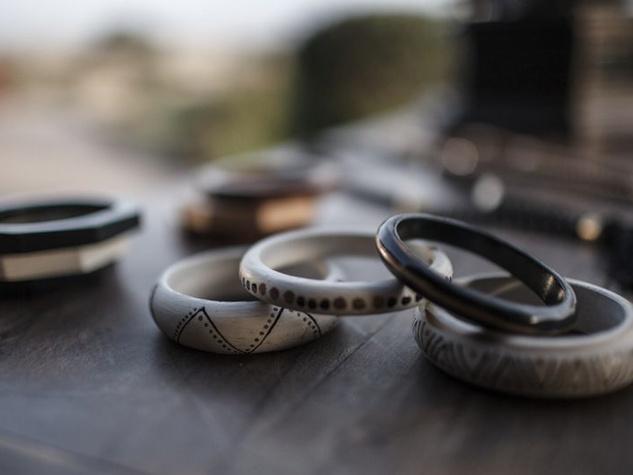Raven + Lily bracelets