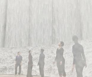 News_Stephan Koplowicz_Water Wall