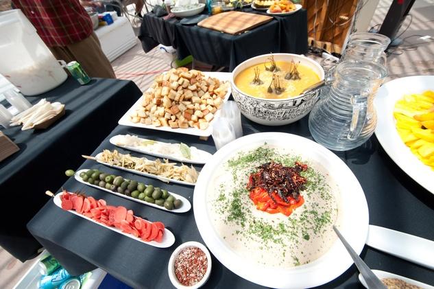 Austin Photo Set: News_Justin_sonya cote_fusebox_may 2012_food