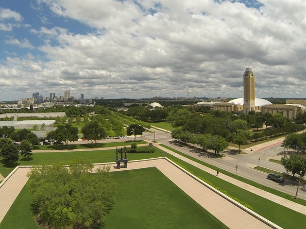 Fort Worth Cultural District