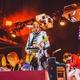 Arcade Fire at the Austin360 Ampitheatre in Austin