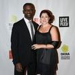 Ben and Kate Crawford at the Rice Design Alliance Gala November 2013