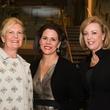 Gloria Martindale, Michal Powell, Vicki Chapman, Flora Award