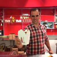 Rice Box Greenway Plaza