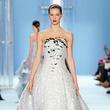 Clifford New York Fashion Week fall 2015 Carolina Herrera Top Look_14