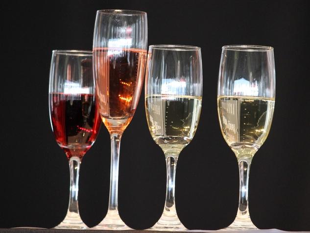 Sparkling Wine Austin Food Wine Fest 2015