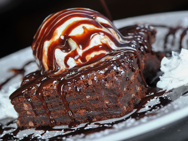 Toby Keith I Love This Bar and Grill Brownie