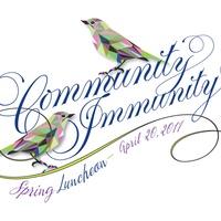 The Immunization Partnership presents Community Immunity Spring Luncheon