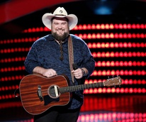 Sundance Head, The Voice contestant