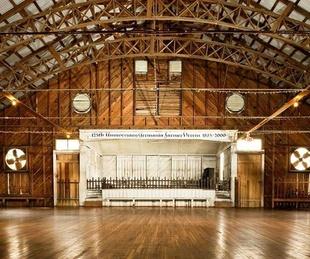 Anhalt Dance Hall