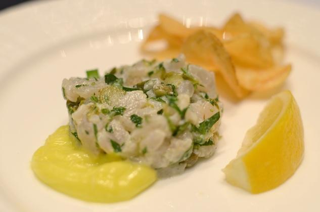 Kipper Club Fish and Chips