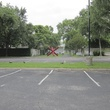 2 The Menil Parking Lot and Cafe rendering October 2013 before