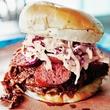 Austin Photo Set: News_caitlin_bon appetit_20 most important restaurants_feb 2013_frankline barbecue sandwich