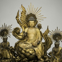 "San Antonio Museum of Art presents ""Heaven and Hell: Salvation and Retribution in Pure Land Buddhism"""