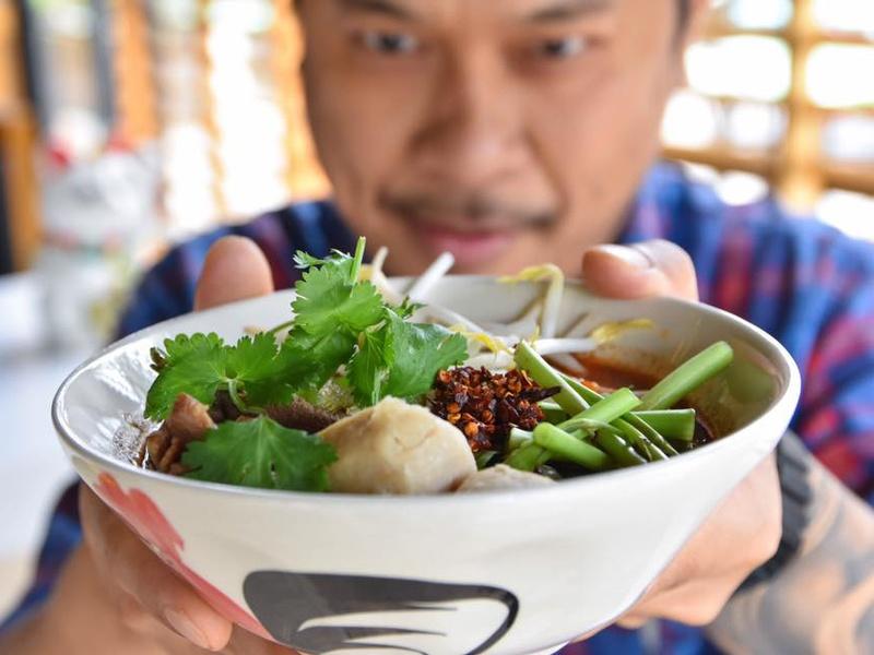 Thai Changthong Thai-Khun
