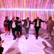 Wedding Pugh Dascoulias Greek dancing