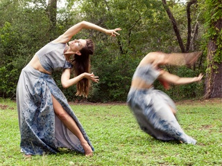 Frame Dance Productions presents Performing Asia: drift