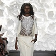 Naeem Khan spring 2015 collection Look &