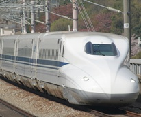 News_bullet train_Shinkansen Series_N700