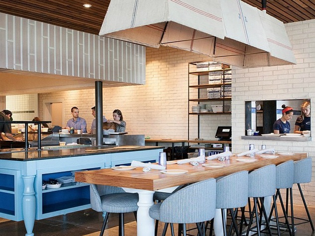 Pizza Parlor Kitchen popular austin restaurant from uchi group closes without warning