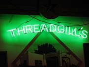 Threadgill's Restaurant