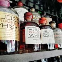 Hudson Whiskey Holiday Dinner