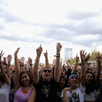 SXSW Outdoor Stage_Butler Park_2014