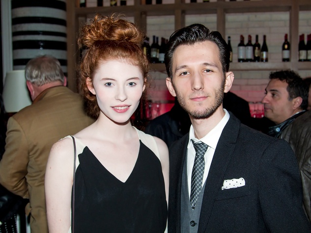 Allison Ponthier, Vladimir Meyman, the fashionistas