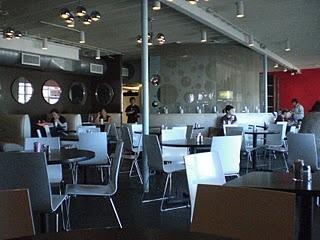 Austin photo: Places_Food_Galaxy Cafe_Interior