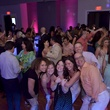 best party ever on the dance floor