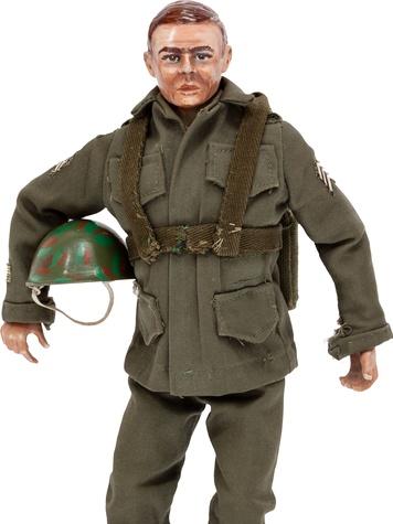 G.I. Joe at Heritage Auctions