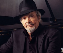 Merle Haggard at the Nutty Brown Cafe