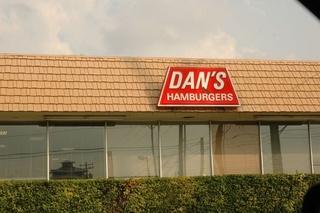 Austin photo: Places_Food_Dan's Hamburger_Exterior