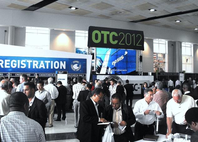 News_OTC conference_April 2012