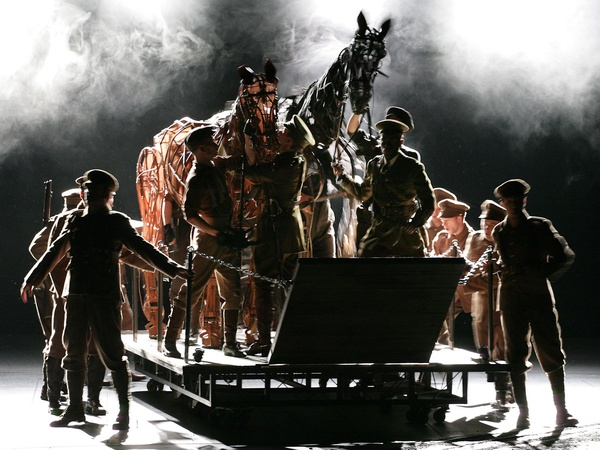 News_Tony Awards 2011_War Horse