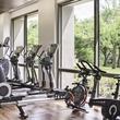 Four Seasons Austin fitness room