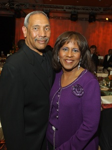 News_United Negro College Fund gala_November 2011_John Guess Jr._Melanie Lawson
