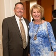 Houston, Bayou Preservation Association Anniversary Luncheon, May 2016, Robert Rayburn, Judy Meyer