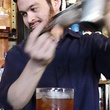 Chris Frankel bartender Anvil
