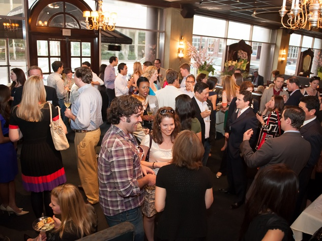 from Maverick speed dating young professionals dc
