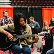SXSW Music Gear Expo 2014