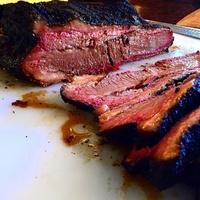 Pinkerton's BBQ Barbecue