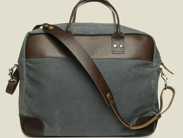 Billykirk Briefcase