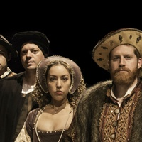 Main Street Theater presents Wolf Hall