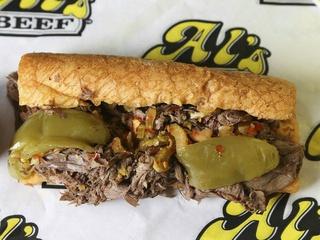 Al's Chicago Beef