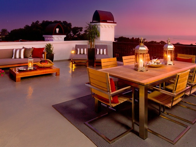 Have the coolest patio on the block with these hot summer trends culturemap dallas - The hottest trends in patio decor ...