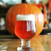Easy Tiger presents Pumpkin Beer Flight Night