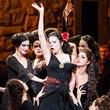 Houston Grand Opera Ana María Martínez as Carmen April 2014