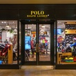 New Polo Ralph Lauren store in The Galleria exterior shot