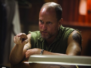 Woody Harrelson in Out of the Furnace